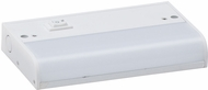Maxim 89850WT CounterMax MX-L-120-1K Modern White LED 6  Cabinet Lighting