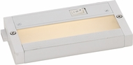 Maxim 89982WT MX-L-120-2K White LED 6  Under Cabinet Lighting