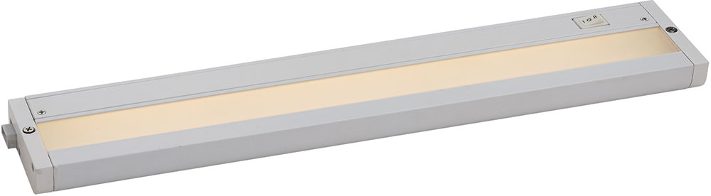 Maxim 89984WT MX L 120 2K White LED 18u0026nbsp; Undercabinet Lighting. Loading  Zoom