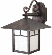 Melissa 26302 Traditional Outdoor Wall Sconce Lighting