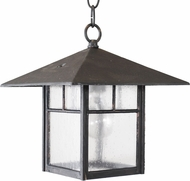 Melissa 2631 Traditional Exterior Pendant Lighting