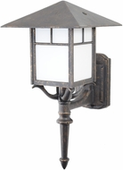 Melissa 2634 Traditional Outdoor Wall Sconce