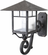 Melissa 265073 Traditional Outdoor Wall Sconce Lighting