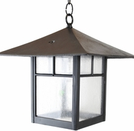 Melissa 2651 Traditional Outdoor Pendant Light