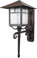 Melissa 269094 Traditional Outdoor Wall Light Sconce