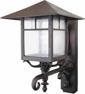Melissa 269099 Traditional Outdoor Wall Light Sconce