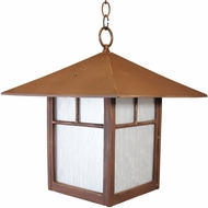 Melissa 2691 Traditional Outdoor Lighting Pendant