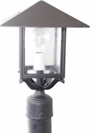 Melissa 3230 Traditional Exterior Post Light