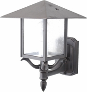 Melissa 3239 Traditional Outdoor Light Sconce