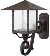 Melissa 325073 Traditional Outdoor Wall Sconce