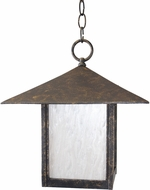 Melissa 3251 Traditional Outdoor Hanging Lamp