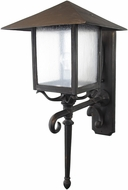 Melissa 329094 Traditional Exterior Wall Lamp