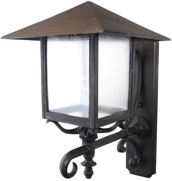 Melissa 329099 Traditional Exterior Sconce Lighting