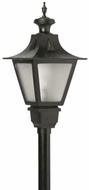 Melissa H1490B4ST Traditional LED Outdoor Post Lighting Fixture
