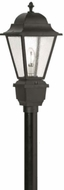 Melissa H1790B4ST Traditional LED Exterior Lamp Post Light Fixture