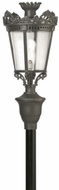 Melissa HTC4350B1SR Traditional LED Outdoor Post Lighting