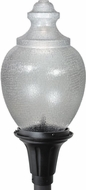 Melissa HTM24 Traditional Commercial LED Exterior Post Light