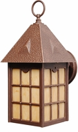 Melissa K1032 Traditional Exterior Wall Lighting Sconce