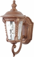 Melissa K1133 Traditional Outdoor Wall Sconce Lighting