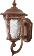 Melissa K1153 Traditional Outdoor Wall Light Sconce