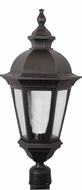 Melissa K130 Traditional Exterior Post Lighting