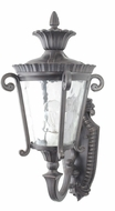 Melissa K1333 Traditional Outdoor Wall Light Sconce
