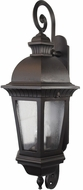 Melissa K17916 Traditional Outdoor Wall Lighting Fixture