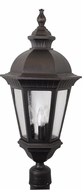 Melissa K190 Traditional Exterior Lamp Post Light