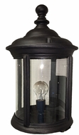 Melissa K2253 Traditional Outdoor Light Sconce