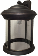 Melissa K2276 Traditional Outdoor Lamp Sconce