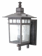 Melissa K253 Traditional Exterior Lighting Wall Sconce