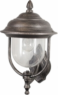 Melissa K403 Traditional Exterior Wall Sconce