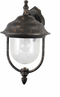 Melissa K404 Traditional Outdoor Wall Lamp