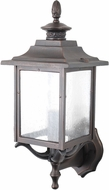 Melissa K53009 Traditional Outdoor Wall Sconce Light