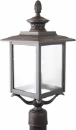 Melissa K570 Traditional Exterior Post Lamp