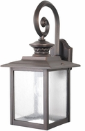 Melissa K5716 Traditional Outdoor Wall Lighting Sconce