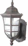 Melissa K833 Traditional Exterior Lamp Sconce