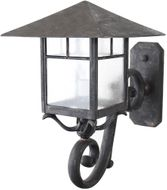 Melissa Outdoor Wall Lighting