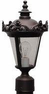 Melissa PE3930 Traditional Outdoor Lamp Post Light