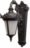 Melissa PE393012 Traditional Exterior Wall Lamp