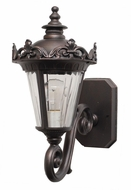 Melissa PE393063 Traditional Outdoor Wall Lighting