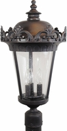 Melissa PE3950 Traditional Outdoor Post Light