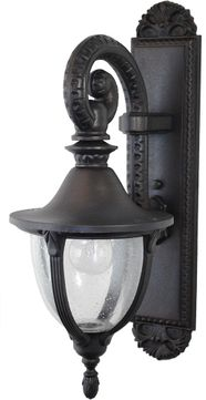 Melissa TC343036 Traditional Outdoor Wall Light Sconce