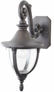Melissa TC343066 Traditional Outdoor Wall Light Sconce