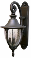 Melissa TC345036 Traditional Outdoor Wall Sconce