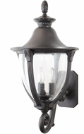 Melissa TC345063 Traditional Exterior Wall Lamp