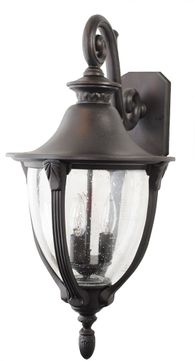 Melissa TC349076 Traditional Outdoor Lamp Sconce