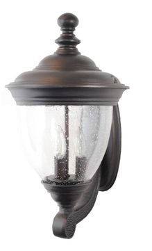 Melissa TC375013 Traditional Exterior Lighting Wall Sconce