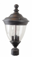 Melissa TC3790 Traditional Exterior Post Lighting