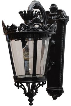 Melissa TC433012 Traditional Exterior Wall Light Sconce